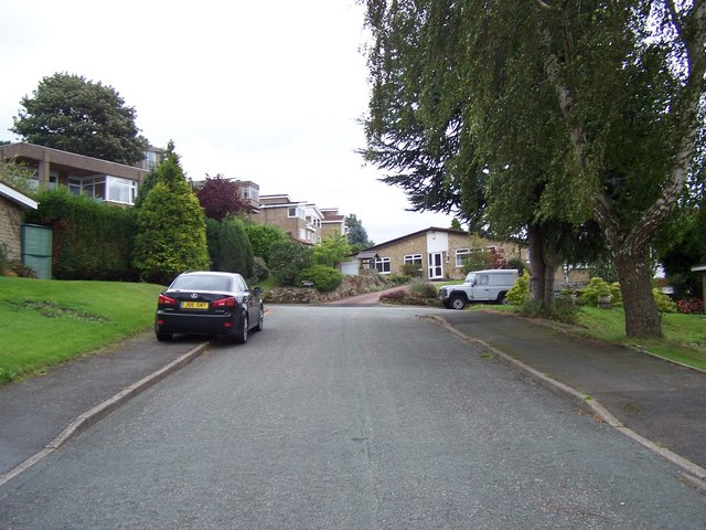 Kings Drive, Hopton