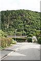 SX4371 : Calstock: Gunnislake street by Martin Bodman