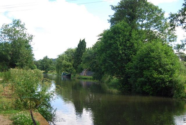River Wey / Wey Navigation