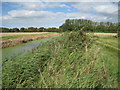 TR2762 : Channel to River Stour by Oast House Archive