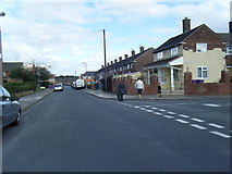 SJ4093 : Allerford Road by Colin Pyle