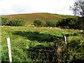 G9672 : Knockbane Townland by Kenneth  Allen