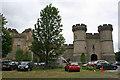 NZ2237 : Brancepeth Castle by Jo Turner