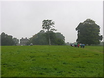 O0374 : Outing to Dowth, Co. Meath (1) by Kieran Campbell