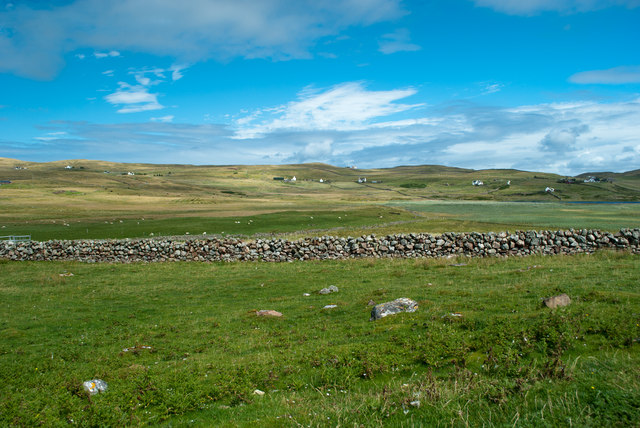Clashmore from Balchladich road