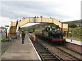 SO2309 : Pontypool & Blaenavon Railway by Gareth James