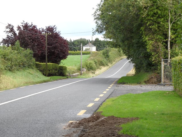 R153 Kentstown Road in Follistown, Co. Meath