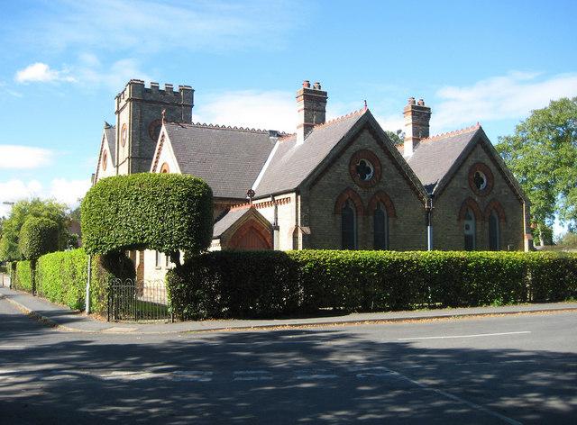 Keelby Village Hall