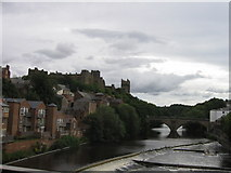 NZ2742 : Durham Castle and Cathedral by Alex McGregor