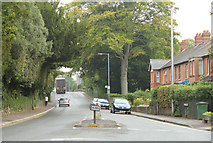 SU0161 : 2010 : A361 London Road, Devizes by Maurice Pullin