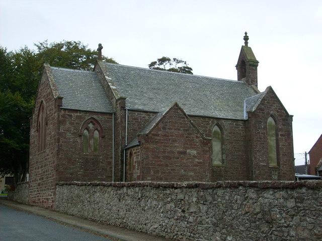 Cuminestown Episcopal Church