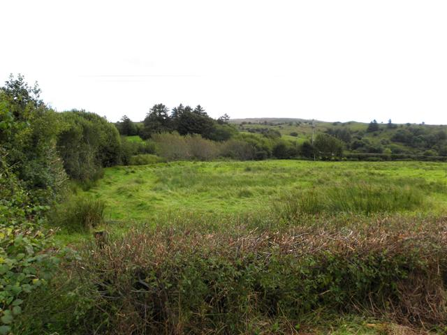 Clogher Townland