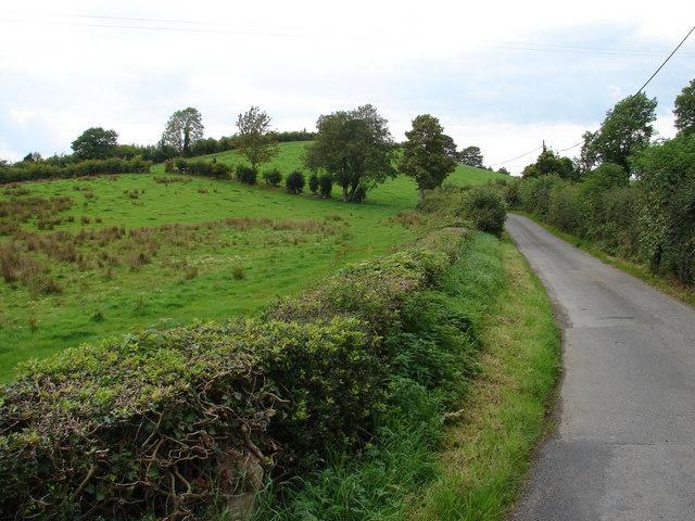 Cargygray Road