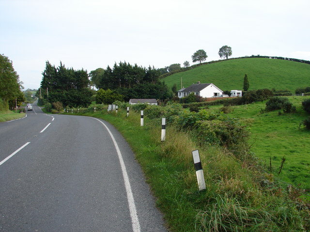 Blacks Lane Ends