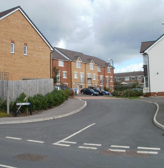 Sedbury Court, Sedbury