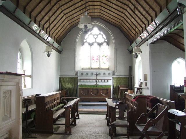 North Benfleet Church