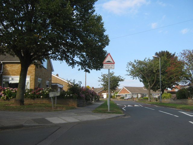 Castleton Drive Billingham