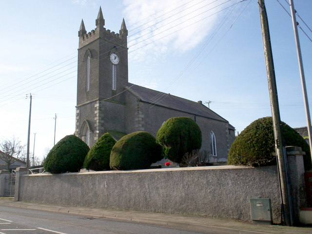 Acton Parish Church