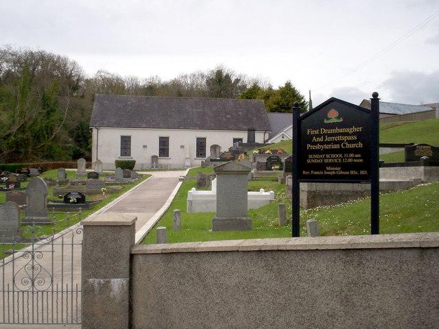 First Drumbanagher and Jerrettspass Presbyterian Church