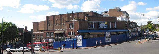 Former ABC Cinema site