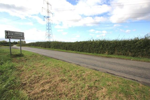 Long Lane