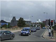 TM1543 : Princes Street, Ipswich by Malc McDonald