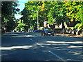 SD6809 : Chorley New Road (A673), Markland Hill by David Dixon