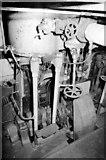 NZ3166 : Wallsend Slipway dry dock pumping engines by Chris Allen
