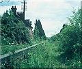 SU4660 : Highclere Railway Station, Hants by David Hillas