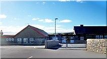 SH1726 : Ysgol Crud y Werin, Aberdaron by Eric Jones