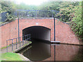SJ3326 : Bridge 76 on Montgomery Canal by John Firth