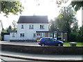 SO4107 : Raglan Police Station by Jaggery