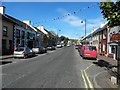 G8194 : Glenties, County Donegal by Kenneth  Allen