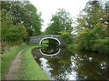 SD9151 : Walking along the Leeds to Liverpool Canal #465 by Ian S