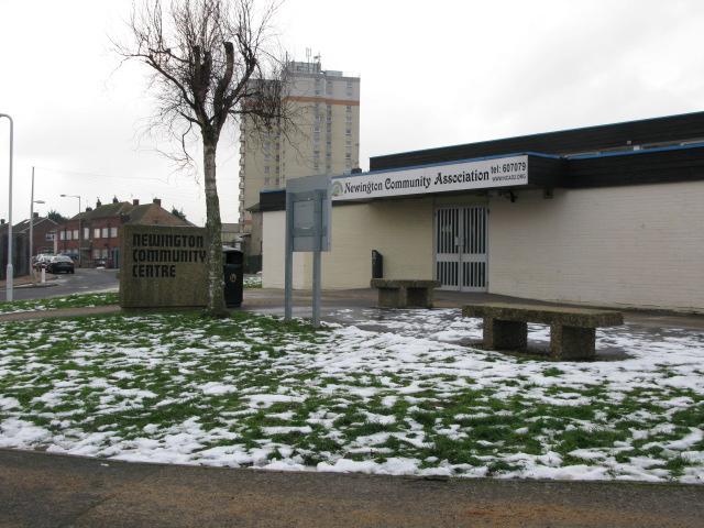 Newington Community Centre