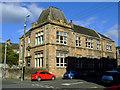 NS5466 : Whiteinch Public School by Thomas Nugent