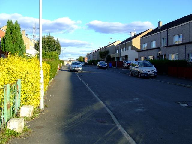 Linburn Road