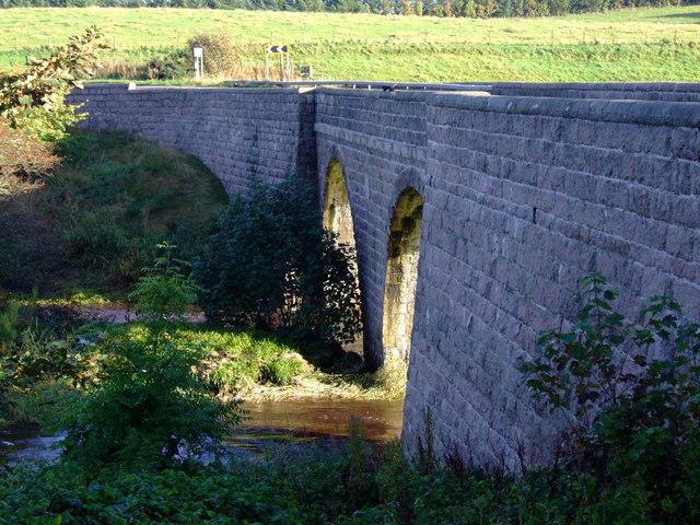 Balmoor Bridge