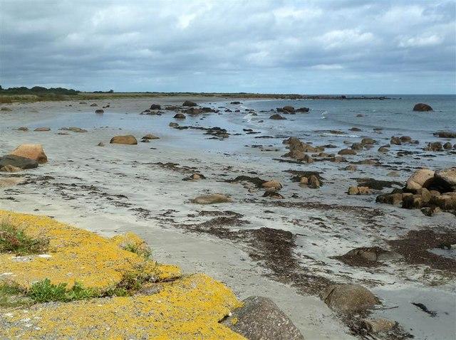 Nethertown Bay