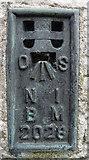 H6257 : BM2028, Ballygawley by Kenneth  Allen