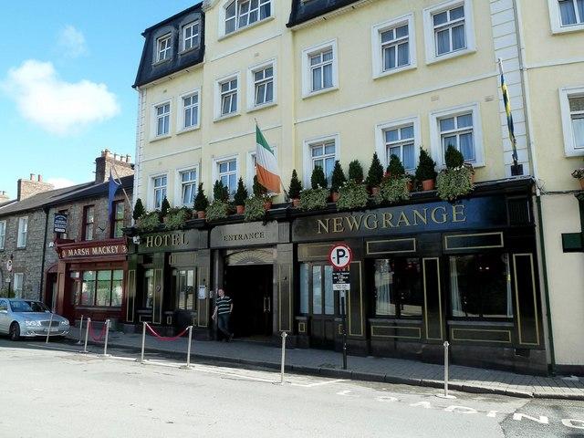 Newgrange Hotel, Navan