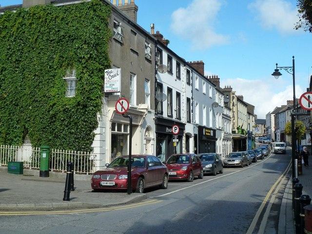 Bridge Street, Navan