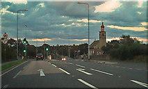 SD4520 : Windgate (A59), Tarleton by David Dixon