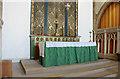 SZ6598 : St Margaret of Scotland, Eastney, Portsmouth - Sanctuary by John Salmon