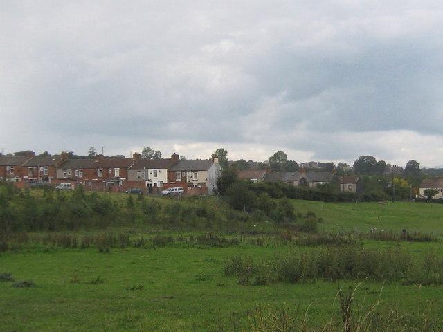 Pasture Rows Eldon County Durham