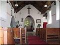 SM8306 : St. Ishmael's Parish Church, Pembrokeshire by nick macneill