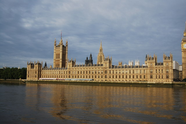 House of Parliament (Palace of Westminster)