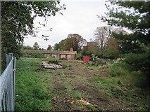 SU5985 : View of the nurses' home by Bill Nicholls
