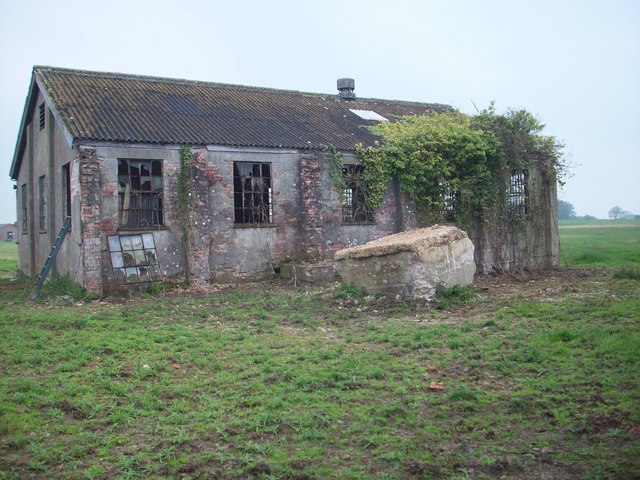 Stow Maries WWI Airfield