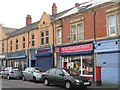 NZ2164 : Adelaide Terrace, Benwell, NE4 by Mike Quinn